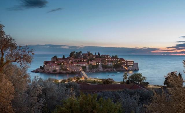 Един от най-популярните курорти това лято е близо до България