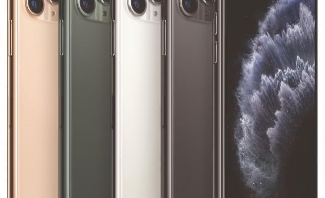 А1 с предварителни поръчки за новите модели iPhone от 20.09