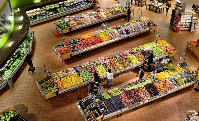 Великобритания се готви за дефицит на храни при твърд брекзит