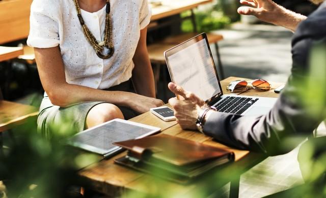 11 неща, за които хората лъжат по време на интервю за работа