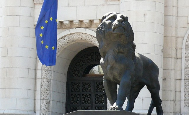 България на 37-мо място от 162 страни по икономическа свобода