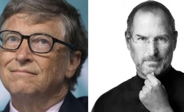 За какво е завиждал Бил Гейтс на Стив Джобс?