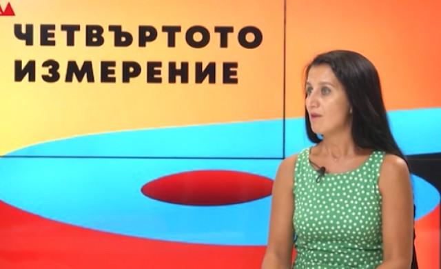 Боряна Великова: Перфектната реклама трябва да е ефективна