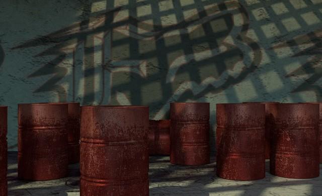 Фючърсите на петрола скачат с близо 20% след нападението