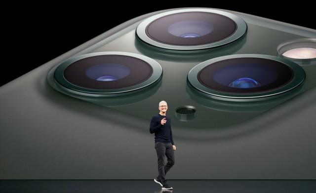 Apple се превръща в компания за фотоапарати