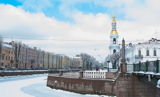 Най-красивите европейски градове през зимата