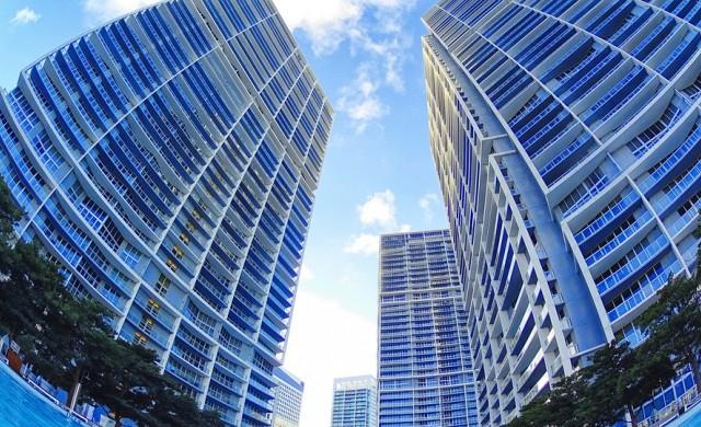 Идва ли криза – 1 от 4 луксозни имота в Ню Йорк е непродаден