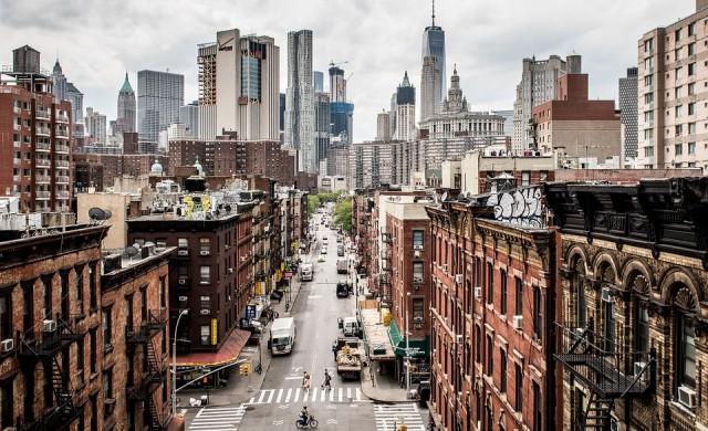 Това е най-добрият квартал за живот в Ню Йорк