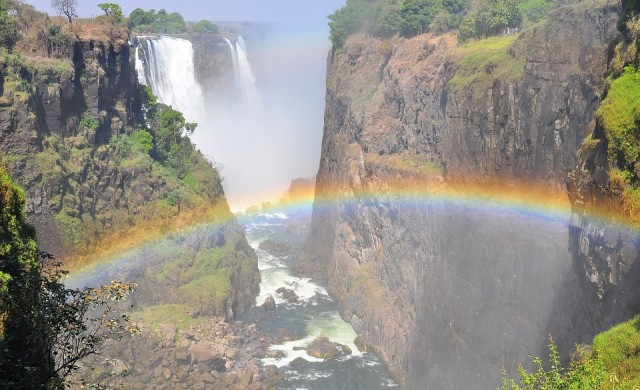 Епично пътуване: пет африкански страни за девет дни