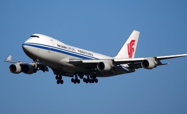 Boeing: Китай ще има нужда от над 8 000 нови самолета до 2038 г.