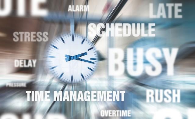 120 часа работа на седмица, или как живеят