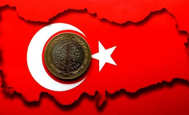 Турция нареди на банките да отпишат лоши заеми за 8 млрд. долара