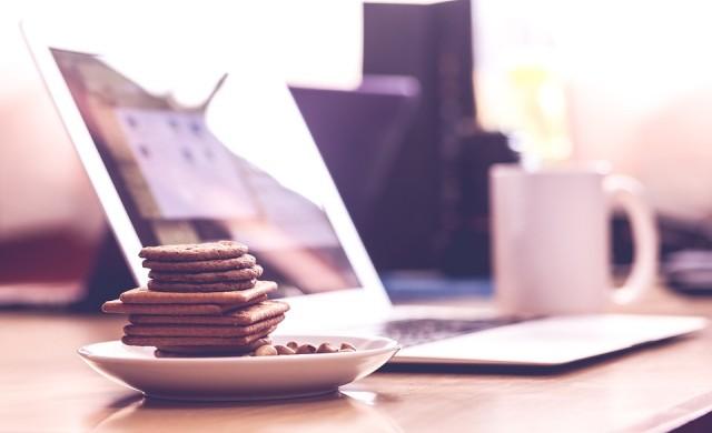 9 начина да овладеете апетита за сладко в офиса