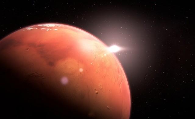 Вижте ракетата, с която SpaceX ще покорява Марс