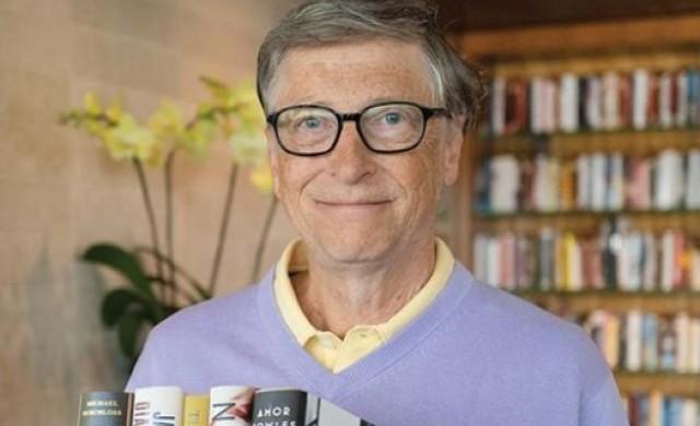 Бил Гейтс е дарил $35 млрд. Защо състоянието му не намалява?