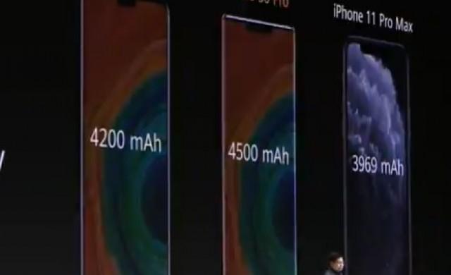 Huawei представи новия си 5G флагман без приложенията на Google