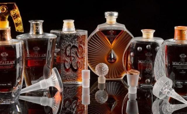 Продава се най-ценната в света колекция от уиски