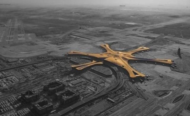 Най-голямото летище в света отваря врати през тази седмица
