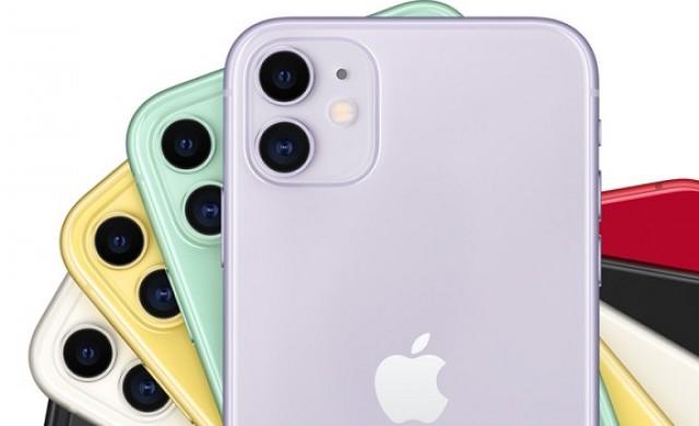 Продажбите на iPhone 11 започват с опашки пред магазините