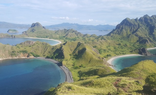 Топ 10 на най-добрите острови в света, според CNN