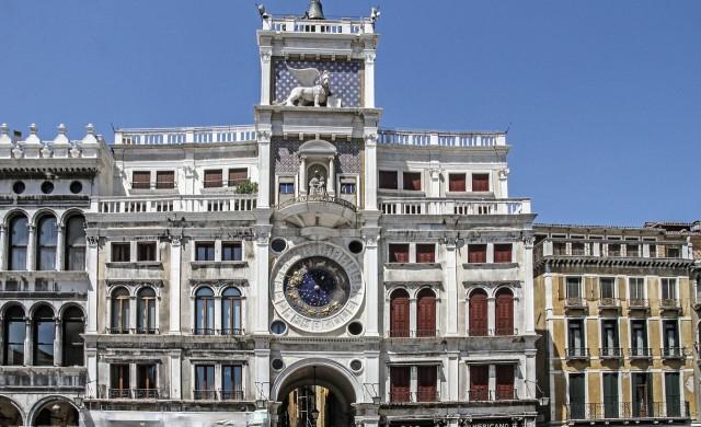 10-те най-емблематични часовникови кули в света