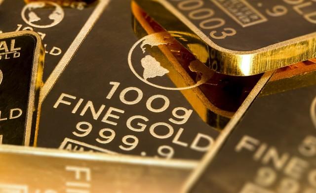 Намериха 13 тона злато в дома на бивш китайски кмет (видео)