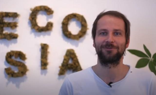 Предприемачът, който се конкурира с Google и иска да промени света