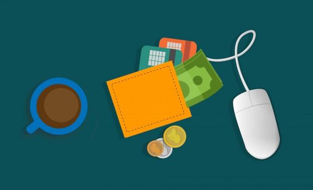 Наложеният платеж отстъпва пред картовите плащания в онлайн търговията