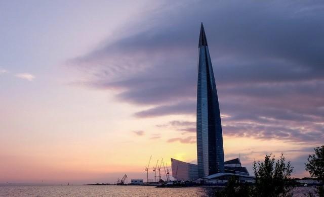 Най-високите небостъргачи на всеки континент (снимки)