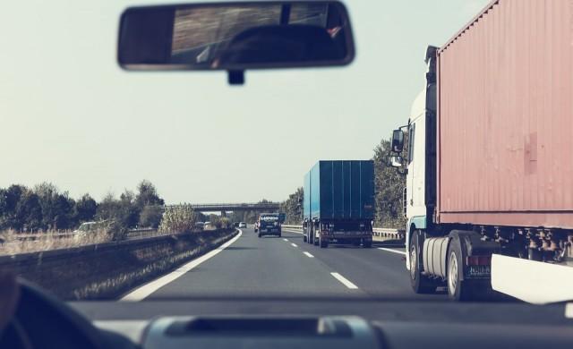 Гърция отвори Илинден – Ексохи за товарен транспорт