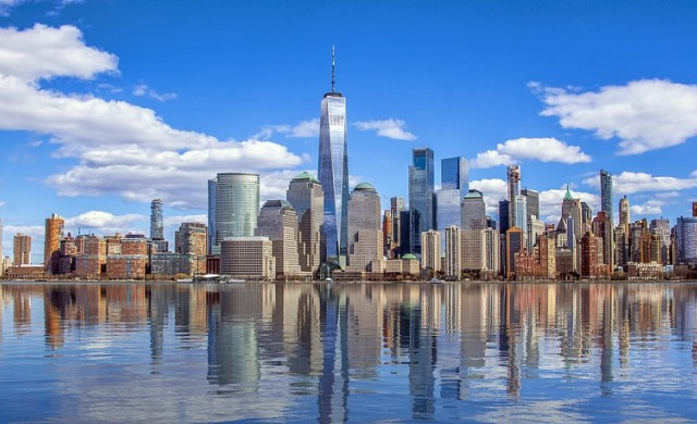 Рекордни 15 000 апартаменти под наем са били празни през август в Манхатън
