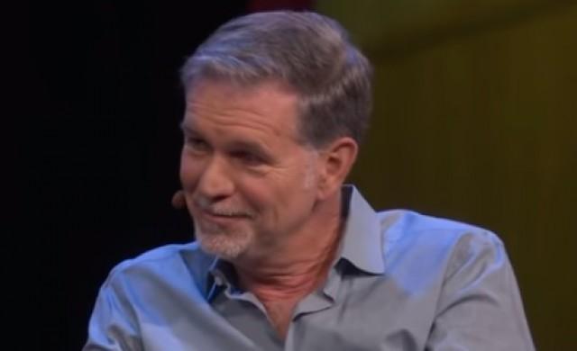 """Шефът на Netflix смята, че в работата от вкъщи """"няма позитиви"""""""