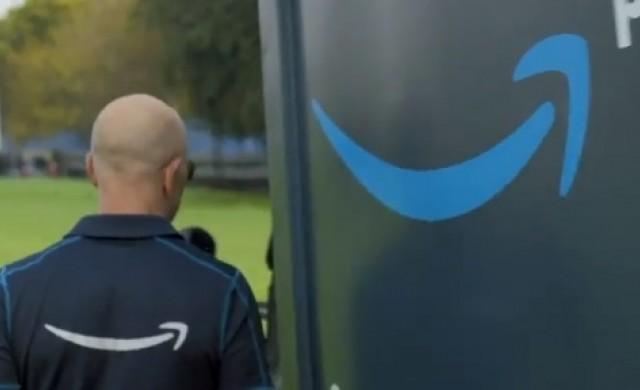 Amazon планира да назначи нови 33 000 служители