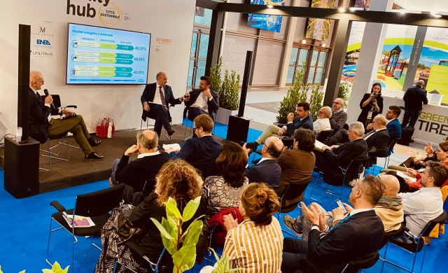 ECOMONDO И KEY ENERGY 2020: физическо и дигитално участие