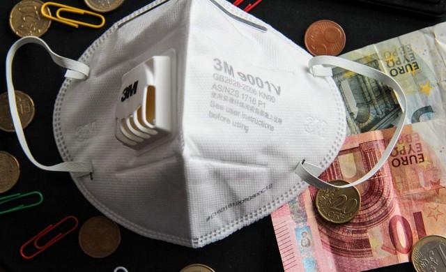 ОИСР: Световната икономика ще се свие с 4.5% през 2020 г.