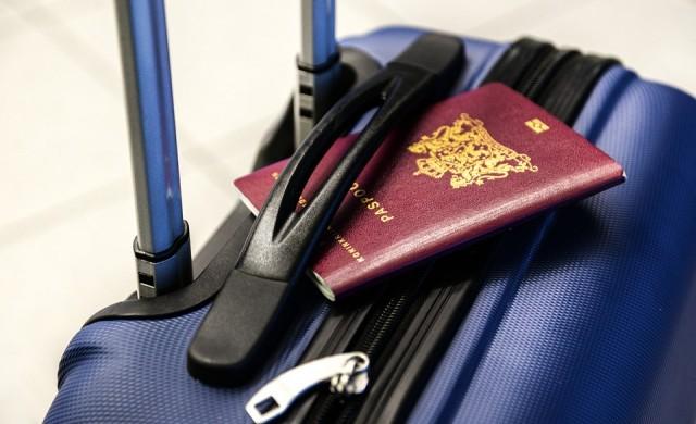 Гордън Рамзи търси младежи, които да пътуват с него по света