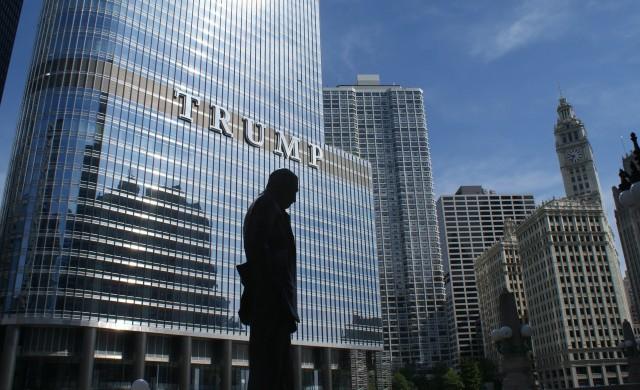 Силите за сигурност на САЩ са прехванали пратка с рицин до Доналд Тръмп