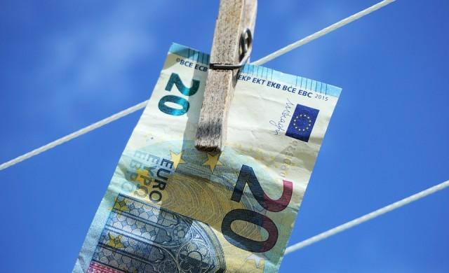 Теч на документи уличи Deutsche Bank като лидер по съмнителни трансакции