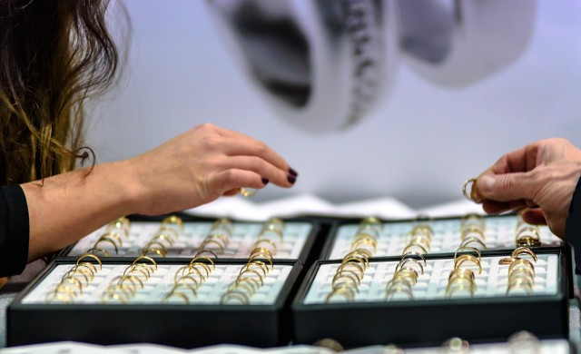 Колко злато остана за добиване в света?