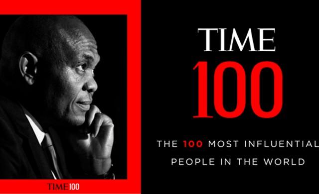 Българка в топ 100 на най-влиятелните личности в света