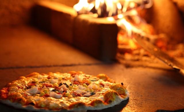 89-годишен доставчик на пица получи изненадващ бакшиш