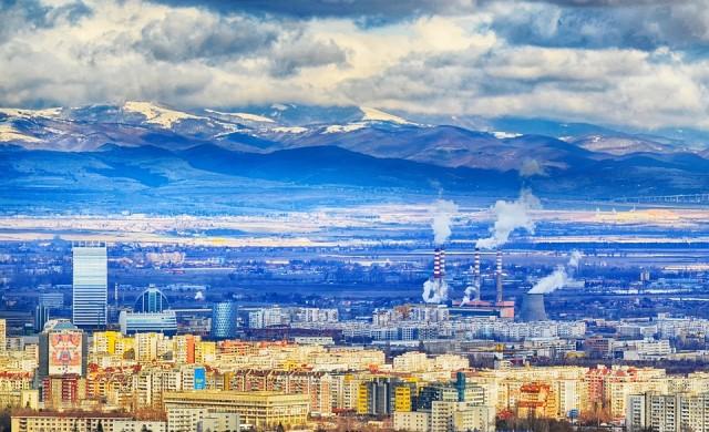 Реките на София стават паркове