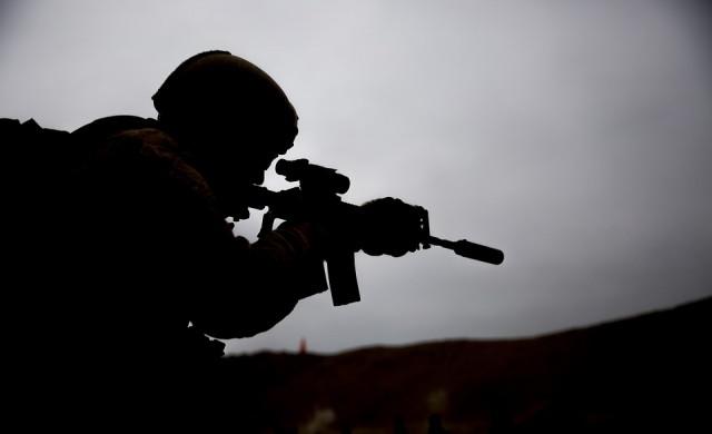 Самоубийствата в американската армия скачат с 30% през 2020 г.