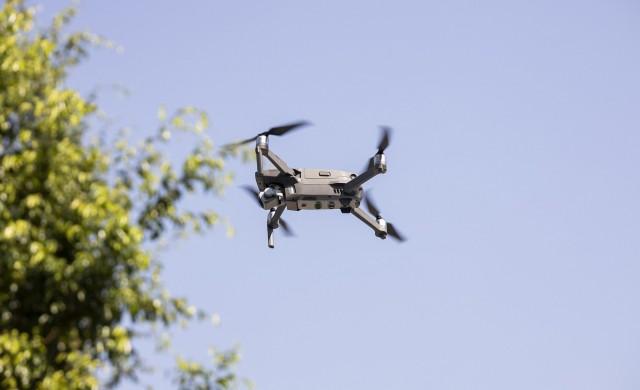 Най-добрите снимки с дрон през 2020 г. (снимки)