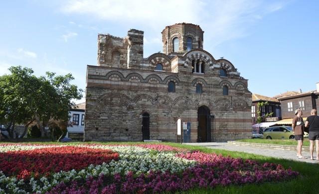 Близо 550 хил. българи посетили Черноморието през лятото