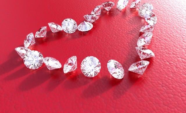 Мъж откри 9-каратов диамант в американски парк (снимки)