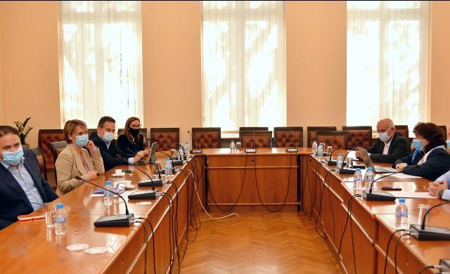 България готви IT проекти за 1.2 млрд. евро по т. нар.