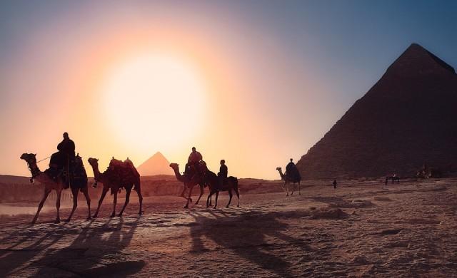Тайни на древните египтяни, които няма да намерите в учебниците по история