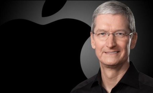 Apple предостави бонус на Тим Кук за над 100 млн. долара