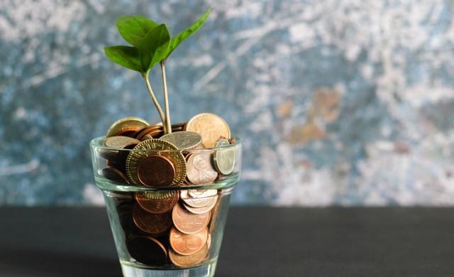 16-то поредно месечно нарастване на депозитите на домакинствата